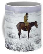 The Herd Boy Coffee Mug