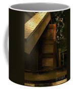 The Hideaway Coffee Mug