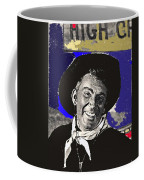 The High Chaparral Cameron Mitchell Publicity Photo Number 1 Coffee Mug