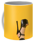 The High Heel Coffee Mug