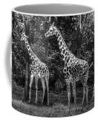 The Higherups Coffee Mug