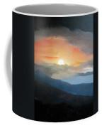 The Highest Point Coffee Mug