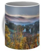 The Hills Coffee Mug by Bill Wakeley