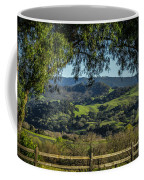 The Hills Coffee Mug