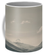 The Hills Coffee Mug by Laurie Search