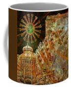The History Of Consciousness Coffee Mug