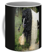 The Hitcher Coffee Mug