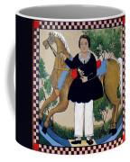 The Hobby Horse Coffee Mug