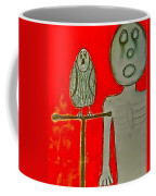 The Hollow Men 88 - Bird Coffee Mug