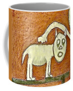 The Hollow Men 88 - Dog Coffee Mug