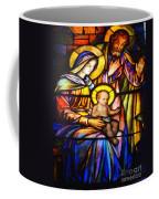 The Holy Child Coffee Mug