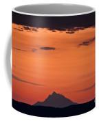 The Holy Mountain Coffee Mug