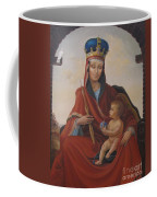 The Holy Spirit Coffee Mug