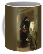The Holy Women At The Tomb Coffee Mug