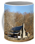 The Homeplace - Main House Coffee Mug