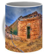 The Homestead 3 Coffee Mug