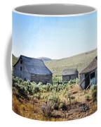 The Homestead Coffee Mug