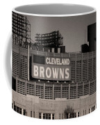The Hometeams Coffee Mug