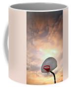The Hoop Coffee Mug