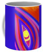 The Horizon Of Osirus Coffee Mug