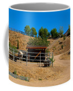 The Horse Ranch 2 Coffee Mug