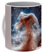 The Horsehead Nebula Coffee Mug