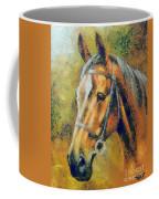 The Horse's Head Coffee Mug