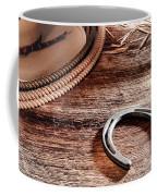 The Horseshoe Coffee Mug