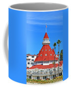 The Hotel Of Hotels Coffee Mug