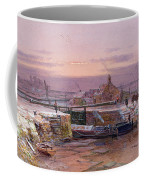The House By The Canal Coffee Mug