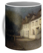 The House Coffee Mug