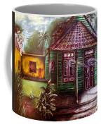 The House Of Spirits Coffee Mug