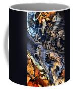 The Howling Coffee Mug