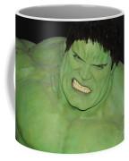 The Hulk Coffee Mug