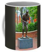 The Human Vacuum Coffee Mug