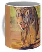 Coyote Hunting Coffee Mug