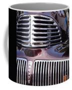 The Hupp Coffee Mug