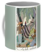 The Idle Beauty Coffee Mug