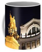The Illumination Of Saint Louis Ix Coffee Mug