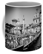 The Imperial Fora Coffee Mug
