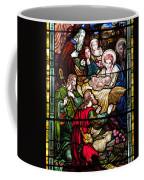 The Incarnation - Madonna And Child Coffee Mug