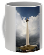 The Independence Monument Coffee Mug