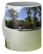 The Indiana Wetlands Coffee Mug