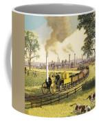 The Industrial Revolution Coffee Mug