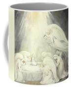 The Infant Jesus Saying His Prayers Coffee Mug