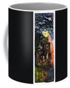 The Inferno Coffee Mug