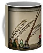 The Inkwell Coffee Mug