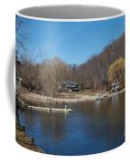 The  Inlet Coffee Mug