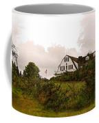 The Inn Coffee Mug