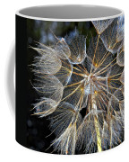 The Inner Weed Paint Coffee Mug